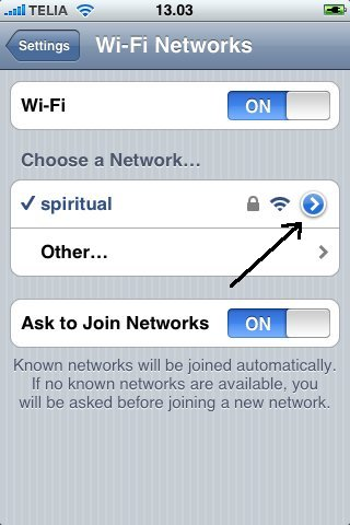 how to see who has connected to wifi